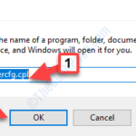 0x00000154 nella correzione di Windows 10