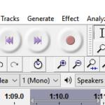 12 migliori editor audio gratuiti per Windows 10
