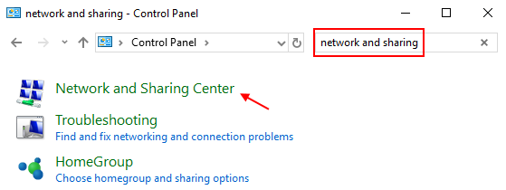 Centro di condivisione in rete