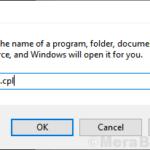 Correzione: uno o più protocolli di rete mancanti / voci di registro del socket di Windows mancanti in Windows 10
