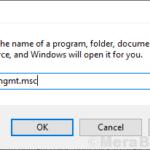 Lo scorrimento del mouse non funziona in Windows 10