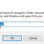 Il server di accesso remoto non ha risolto l'errore in Windows 10: risolto