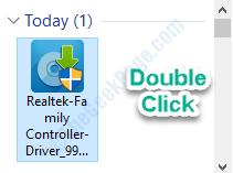 Controller di famiglia Realtek