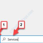 Riparazione Si è verificato un errore imprevisto.  La procedura guidata per la risoluzione dei problemi non può continuare in Windows 10
