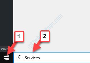 Servizi di ricerca desktop home