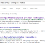 Come collegare direttamente a Google mp3