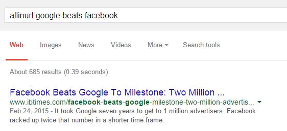 allinurl-google-search