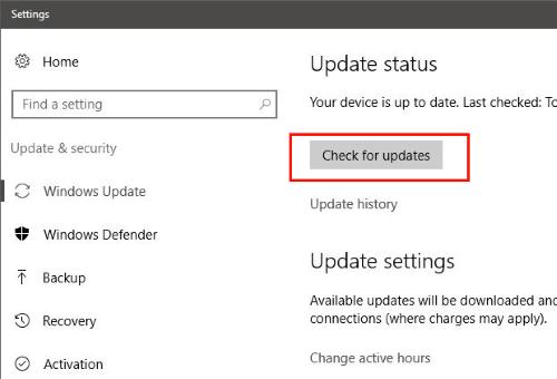 Windows update 2 Outlook non risponde