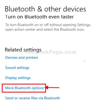 Più Bluetooth Novità