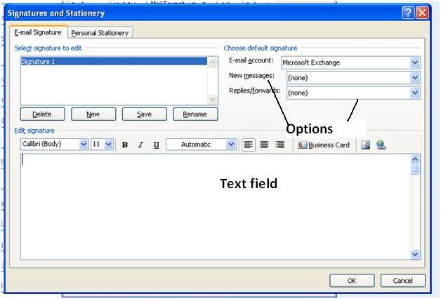 Firma di Outlook_5