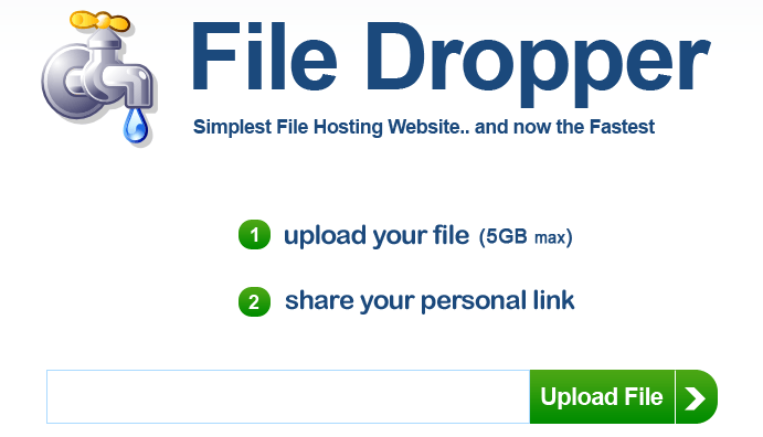 filedropper-anonymous