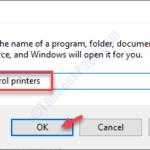 Nessuno scanner è stato rilevato in Windows 10 Fix