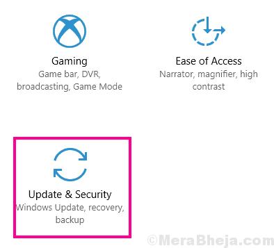 Aggiornamento e sec. Violazione del verificatore di driver rilevata Windows 10