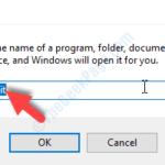 Correggi l'errore STATUS IN PAGE ERROR 0xc0000006 in Windows 10