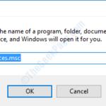 """Errore """"Windows non può aprire Aggiungi stampante"""" in Windows 10"""