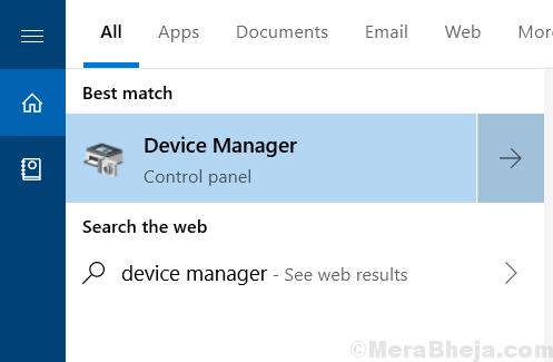 Amministratore del dispositivo