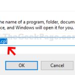 La correzione della rete WiFi non è visibile su Windows 10