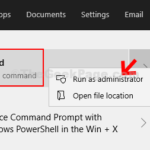 Correggi il codice di errore 101_107_1 di Microsoft Solitaire Collection in Windows 10