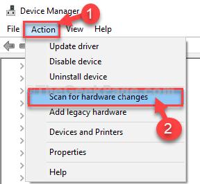 Verifica la presenza di modifiche hardware