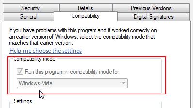 Compatibilità Touchpad Scroll non funzionante