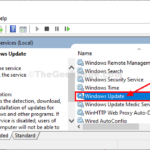 .NET Framework si blocca quando viene attivato in Windows 10