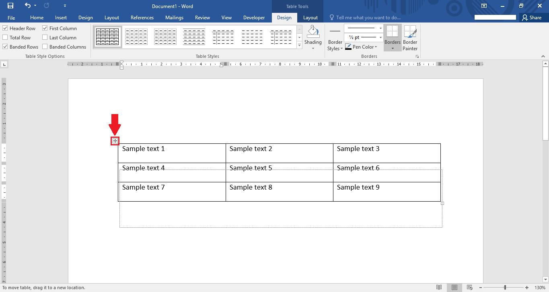 inserire-ridimensionare-parola-tabella-2016-6