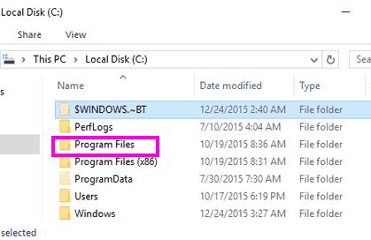 Rinomina Pf Fix Il programma di installazione di Nvidia non può continuare l'errore Windows 10