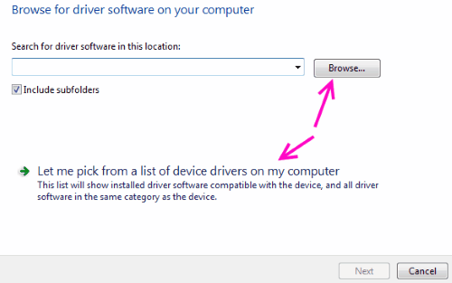Sfoglia Driver 5ghz Wifi non visualizzato Windows 10