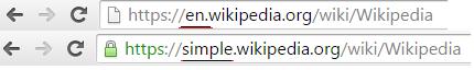 wiki semplice