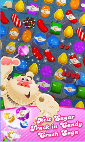 Candy Crush min