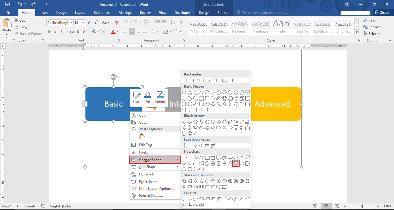 Smart-Art-Microsoft-Word-2016-14