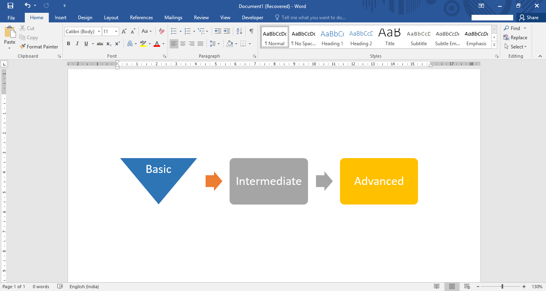 Smart-Art-Microsoft-Word-2016-15