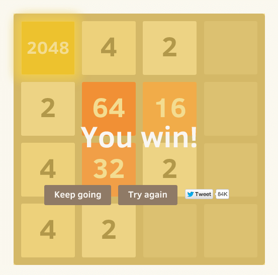 2048-browser-gioco-online