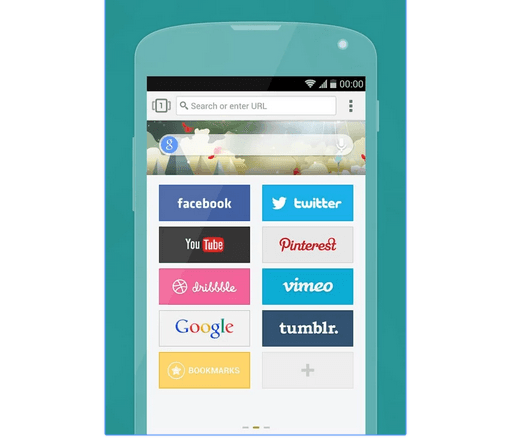 prossimo-browser-android