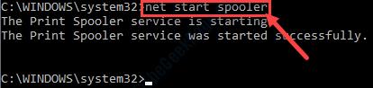 Coda di avvio di rete