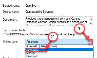 Crypto automatico