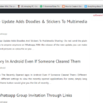 Acquisisci screenshot nei browser Chrome e Firefox senza estensioni