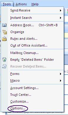 Firma di Outlook_1