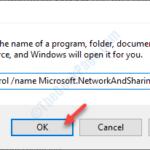 Codice di errore del desktop remoto 0x104 nella correzione di Windows 10