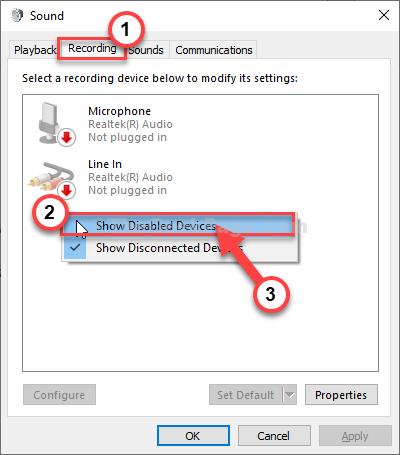 Mostra i dispositivi collegati