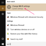 Come abilitare Wi-Fi Sense in Windows 10 e connettersi a Hotspot