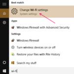 Come abilitare Wi-Fi Sense in Windows 10 e connettersi a Hotspot