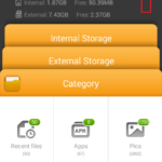 Come accedere in remoto ai file su un dispositivo Android dal computer