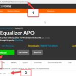 Come aumentare il volume delle cuffie utilizzando Equalizer APO in Windows 10