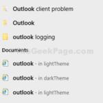 Come configurare nuove notifiche e impostazioni e-mail in MS Outlook