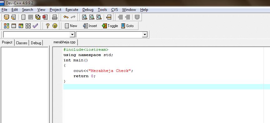 1 codice