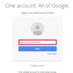 Come eliminare definitivamente il tuo account Gmail