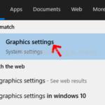 Come forzare il gioco o l'applicazione a utilizzare la GPU dedicata in Windows 10