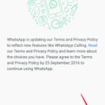 Come impedire a WhatsApp di condividere i tuoi dati con Facebook per il targeting degli annunci