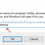 Come impostare app o file per l'avvio automatico durante l'avvio in Windows 10